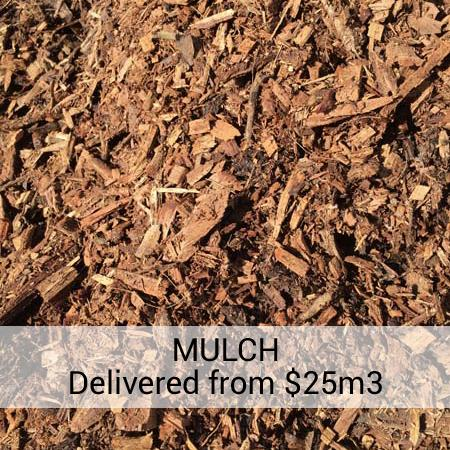 Mulch Brisbane - Landscaping Supplies brisbane