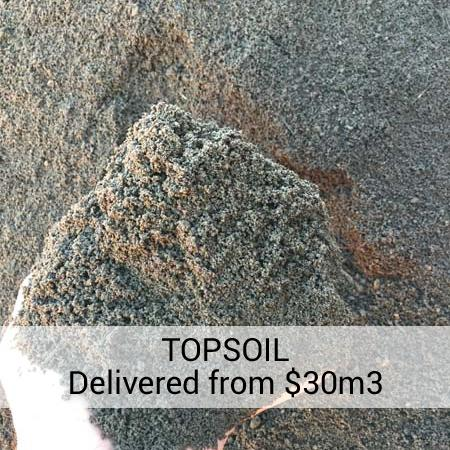 Topsoil Brisbane - Soil Supplies