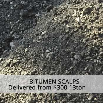 bitimun scalps - bulk soil brisbane