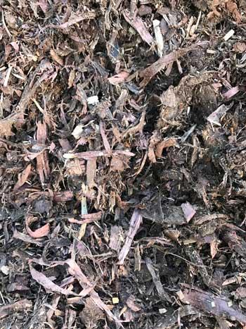 Mulch - Mulch Brisbane