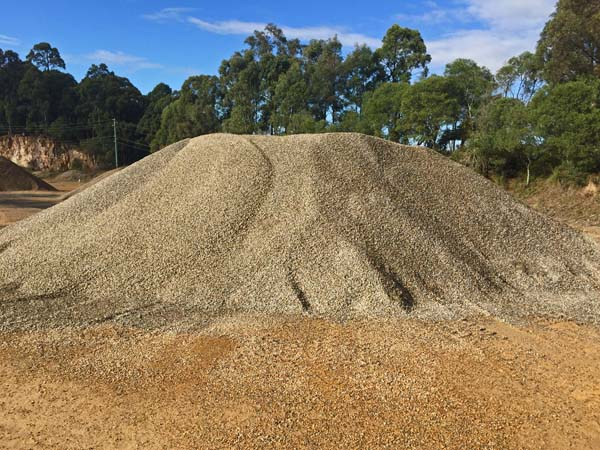 Soil Supplies - Landscape supplies