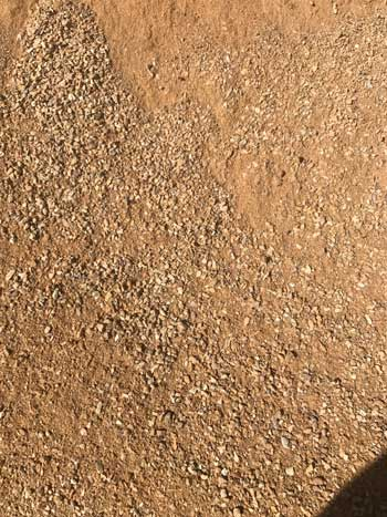 Crusher Dust - Landscape Supplies Brisbane
