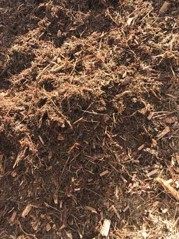 Tea Tree Mulch - Mulch