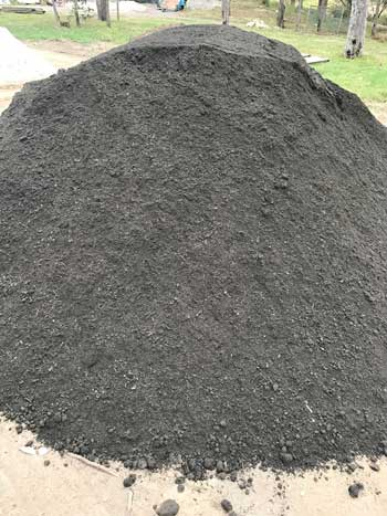 Vegetable Garden Soil - Gardening Supplies