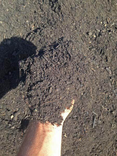 soils supplies - landscaping supplies Brisbane