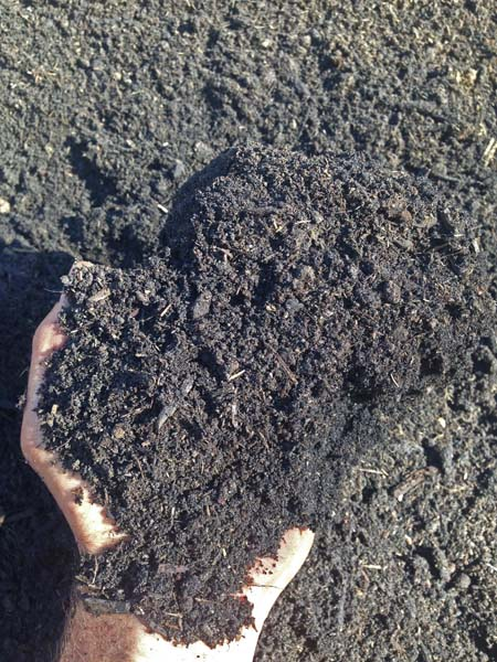 Garden Supplies - Soil supplies
