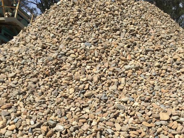 Bulk Gravel Brisbane - landscaping supplies brisbane