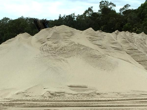 soil supplies - landscape supplies