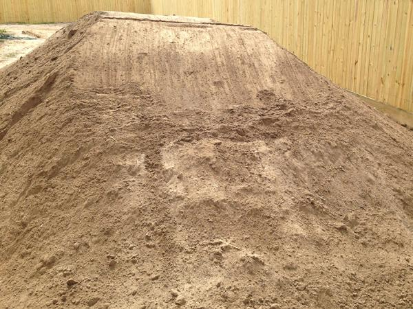 soil supplies - landscaping supplies